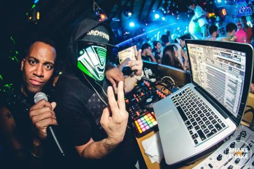 DJ arh